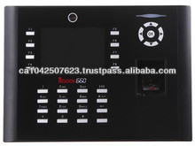 zksoftware iclock660 iClock660 TFT 3.5 Screen inch Fingerprint Time Attendance USB fingerprint=8000