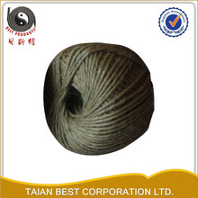 natural jute rope/ jute rope for sale / jute rope of household