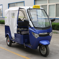 Bajaj tuktuk trike 3 wheel motorcycle