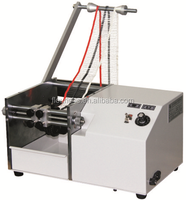 Fully Auto Taped Resistor cutting forming Machine