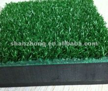 perfect knitted nylon 3D golf putting mats