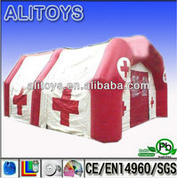 ALITOYS EVENT inflatable tent military tent