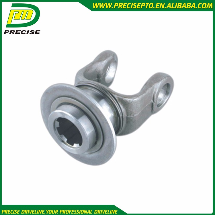 High Quality Tractor Parts Power Transmission Customized Yoke