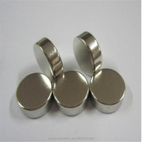 N52 Super Strong Round Disc Magnets Rare Earth Neodymium Magnet
