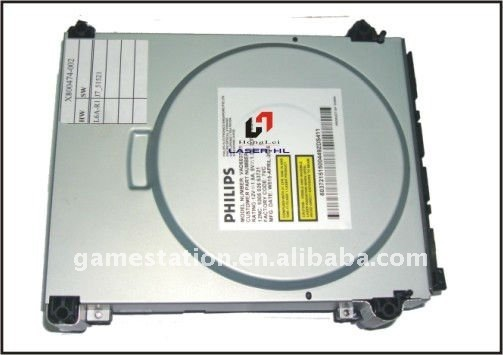for Xbox360 Philips DVD Reader MODEL:VAD6037/21