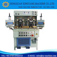 Sports Shoes Toe Cap Forming Machine Heat Press Moulding Machinery