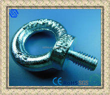 Anchor Eye Bolt, Eye Bolt Wedge Anchor, Eye Bolt Tow Hook