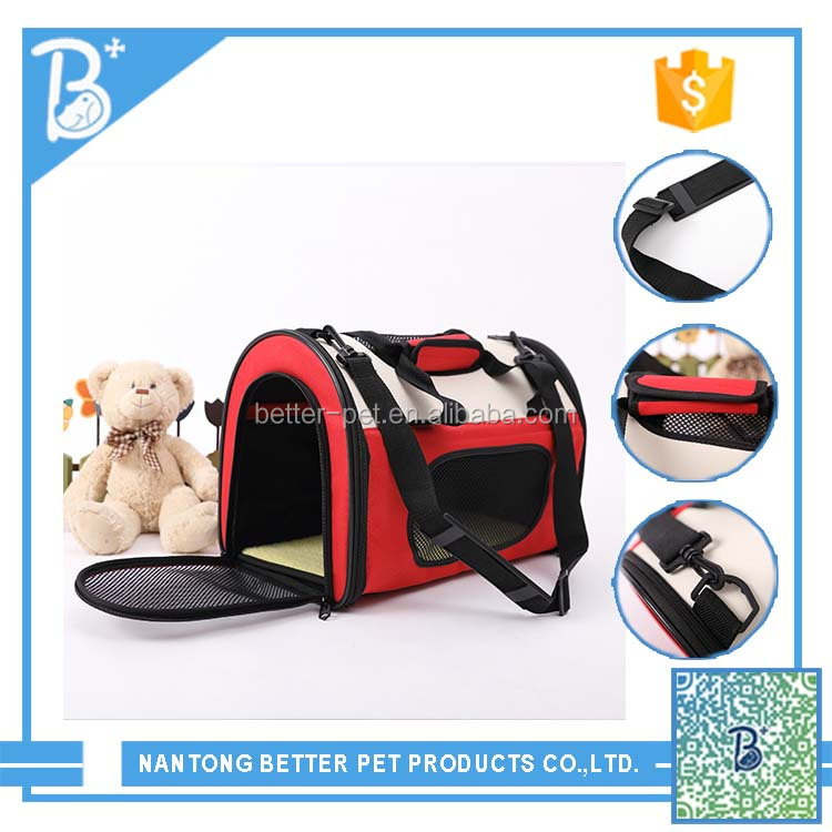 Alibaba Wholesale Cat Carrier Backpack, Pet Carrier Bags Dog
