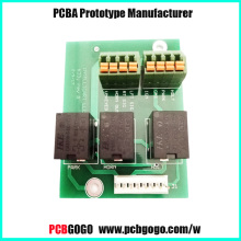 PCBGOGO Electronic pcb board assembly service with competitive price /f
