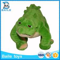 2016big dinosaur wholesale plush soft toys stuffed