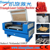CO2 cnc rotary laser engraving machine 150w hobby laser cutter for sale