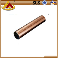 pipe stainless steel for construction
