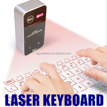 2015 New Android Wireless Bluetooth Virtual Laser Projection Pattern Keyboard