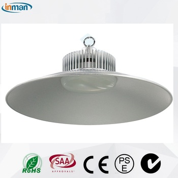 High power dimmable sensor lamp bead 3030 150w led high bay light