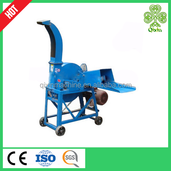 farm machinery equipment chaff cutter / corn stalk crusher with factory price