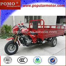 2013 Hot Popular New Petrol Motorized 250CC Large Adult Electric Tricycle