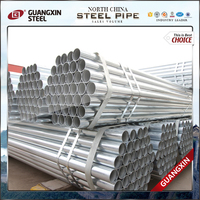 best selling 12 inch hot dipped galvanized pipe hdpe prices