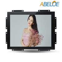21.5 inch Touch Screen frameless lcd monitor bulk sale