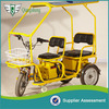 Car painting process elder electric rickshaw for india