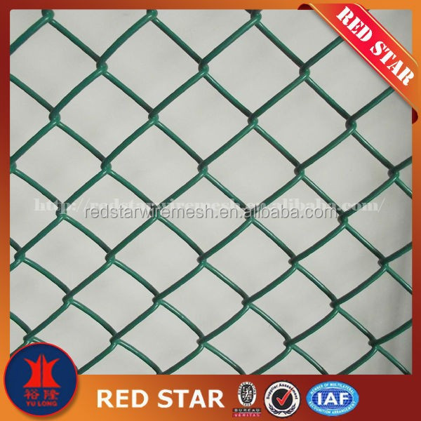 Chain Link Fence Mesh( 30 Years Factory CE,SGS,ISO9001)