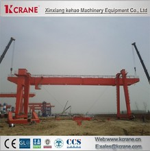 Heavy Duty Bridge Girder Launching Gantry Crane