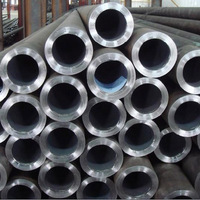 Cold Drawn Seamless Steel Tube For Hydraulic Machinery