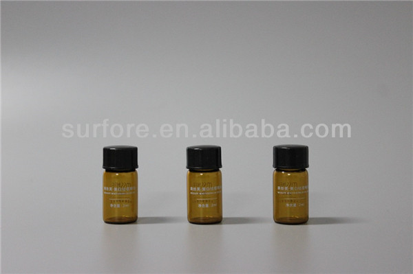 2ml essential oil bottle for samples