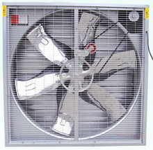 Centrifugal shutter fan/push-pull ventilating fan for poultry farms/ greenhouse