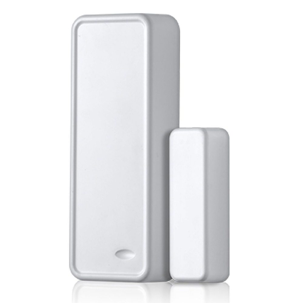 FDLWireless intelligent Door/Window sensor with low voltage SMS alert, wireless door sensor,wireless door contact