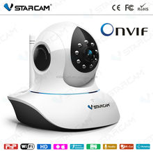 2016 hot selling 720P wifi wireless hidden ip camera with speaker