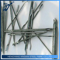 Building Material Stainless Fibres Chopped Steel