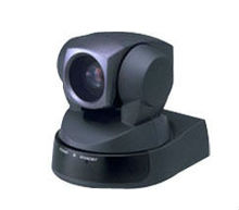 EVI-D100P communication multicolour camera