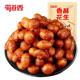 Shu Dao Xiang 118g OEM ODM Food Product Chinese Chilli Peanut Crisp Products Flour Coated Fried Peanuts Snack