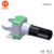 9mm Rotary teeth plastic shaft b10k potentiometer