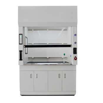 Laboratory Chemical Fume Hood stainless TF Series