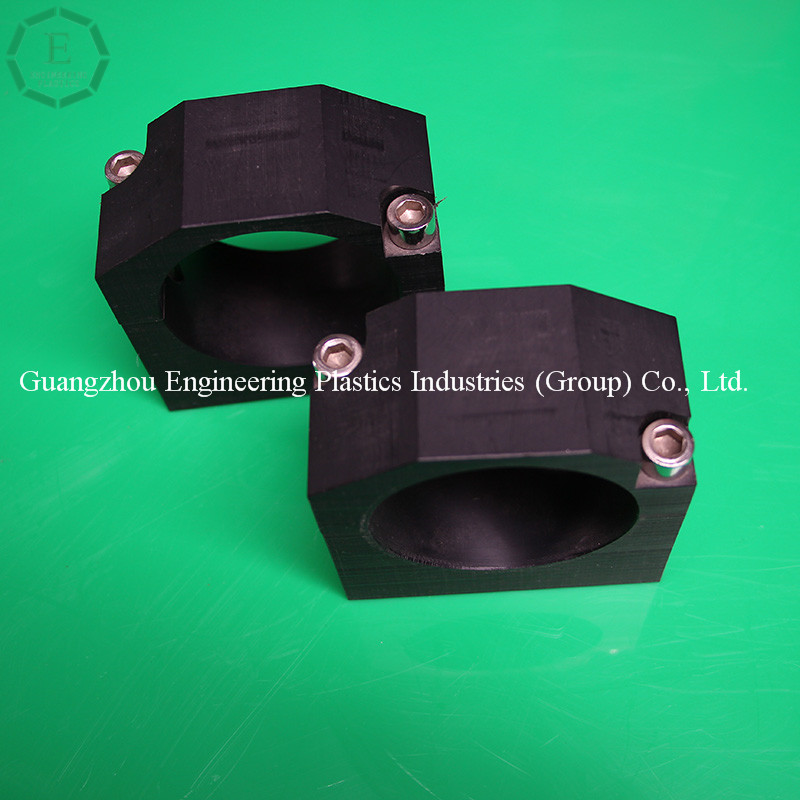 Factory price plastic bushing PA12 bushing PA11 Shaft sleeve