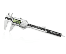Waterproof electronic digital vernier caliper IP67