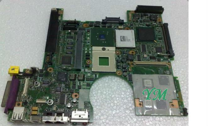 T41 T42 ATI FIRE GL T2 128MB MOTHERBOARD SYSTEMBOARD FRU 39T5454 39T5475 39T5495 USE FOR IBM/Lenovo T41 T42 notebook
