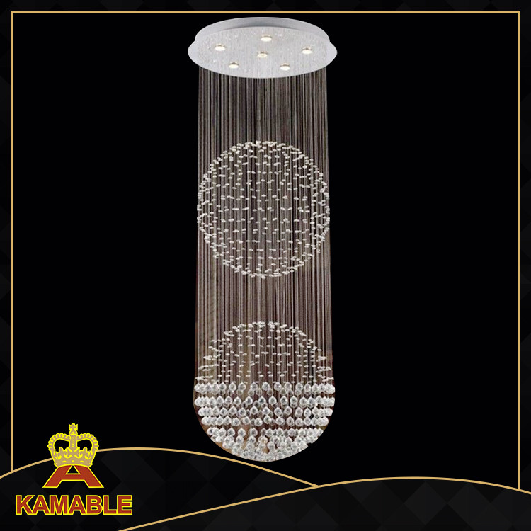 fancy ceiling lights crystal lamp