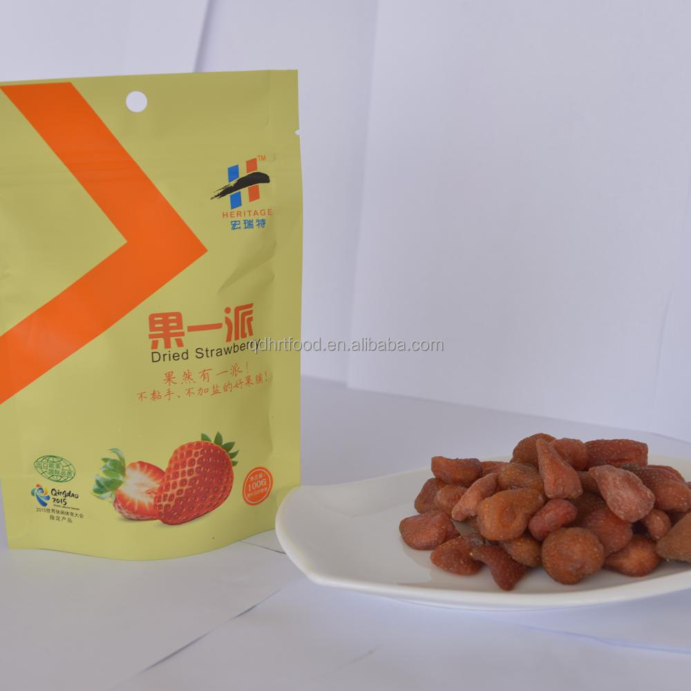 EU Standard Dehydrated Dried Fruit Price Preserved (Whole/Slice/Dice)