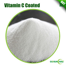 Vitamin C VC / Ascorbic Acid Coated Powder Feed Grade