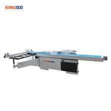 Woodworking Machine Table Saw Timber Sawing Machine MJK61-38TD Sliding Cutting Table Saw