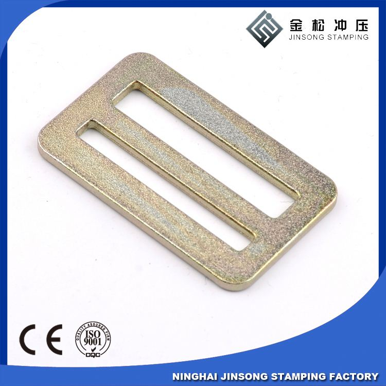 high quality customized zinc alloy breakaway buckle wholesale