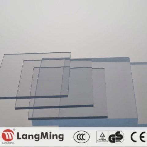 china solid plastic carport