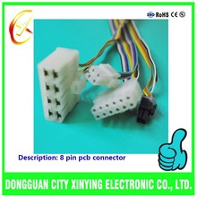 China supplier 26pin scsi connector for round cable