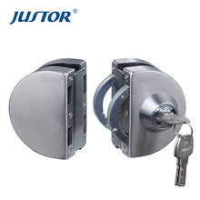 Manufacturers wholesale car door lock/keypad door lock/ stable glass lock