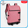 2015 fashion high quality laptop backpack