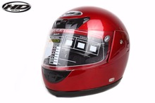 HD full face motorcycle helmets with visor HD-02B