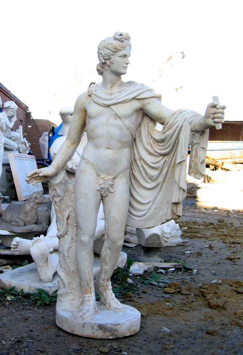 White Marble Statue : Big stone white marble lion statues buy