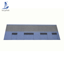 Building Materials modern rooftop design color sands covered fiberglass base asphalt shingles roofing felt architectural roof